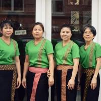 Unser Team der Wanvaree Thaimassage
